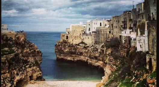 A Polignano a Mare per il festival del Libro possibile