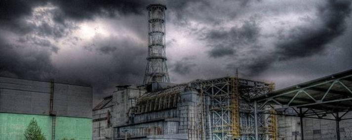 Un'estate a Chernobyl e altre catastrofi naturali