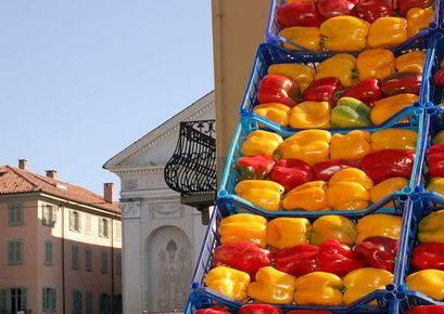 In Piemonte peperoni 10 e lode