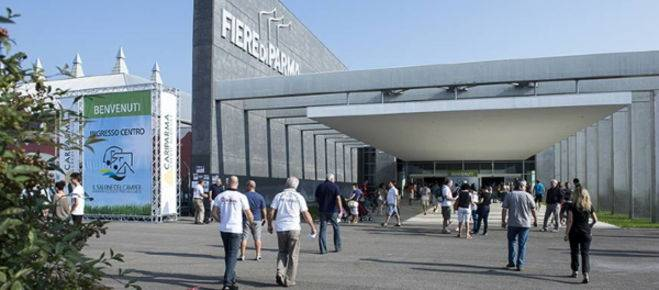 Turismo en plein air protagonista. A Parma fino al 22 settembre