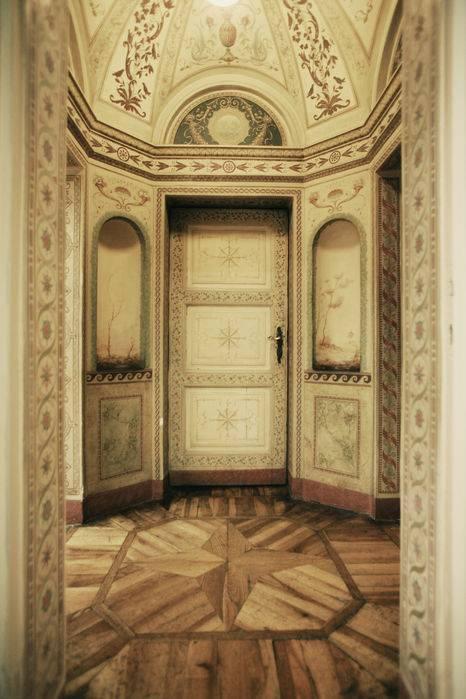 Casa del Manzoni - foto di Paola Sartorio