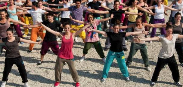 Flash mob in 17 città per onorare Verdi