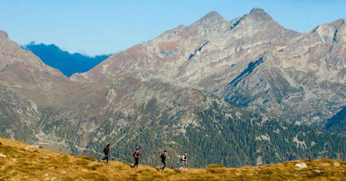 TOR DES GEANTS ®, endurance trail della Valle d'Aosta