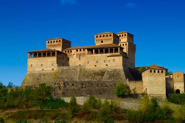 Castello di Torrechiara - Parma