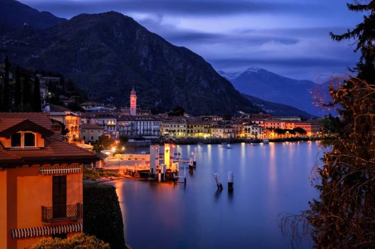 Weekend a menaggio bellagio e varenna sul lago di como for Mercatini lecco