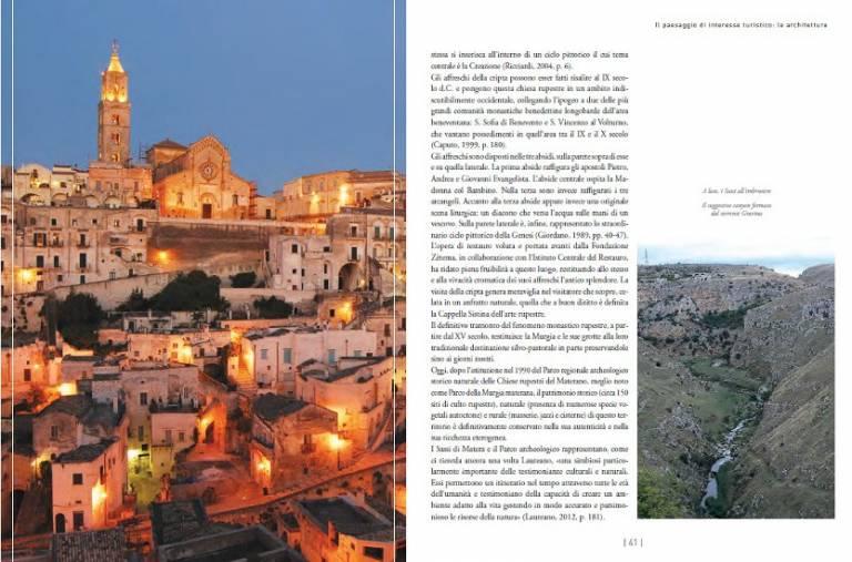 Basilicata. Narrazioni di paesaggi