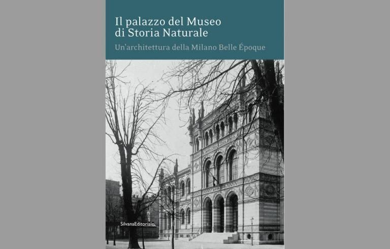Il museo di Storia Naturale di Milano.