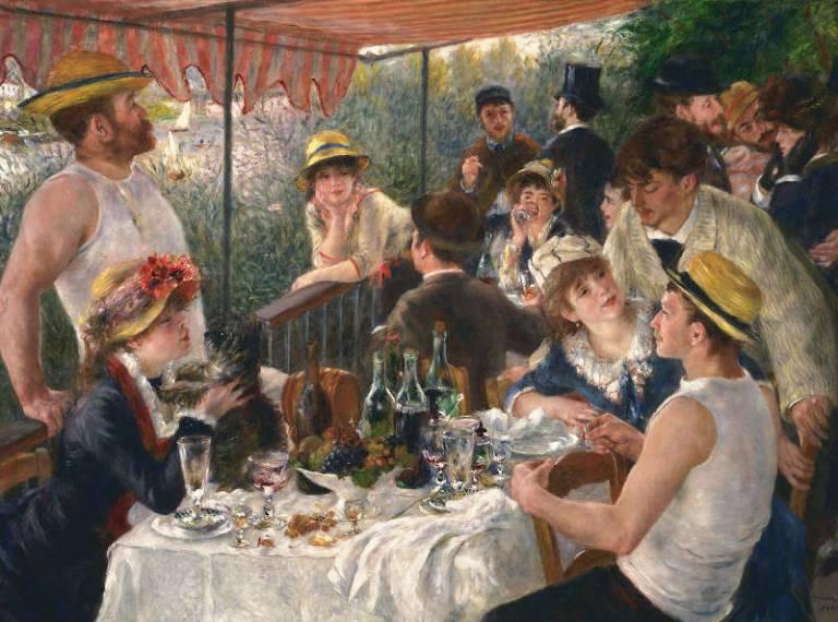 Renoir_circolo dei canottieri