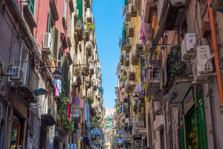 Napoli: dove andare e che cosa fare per conoscerla al meglio