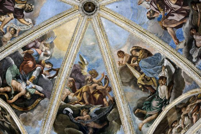 Guercino a piacenza un nuovo spettacolare percorso per for Piacenza mostra guercino