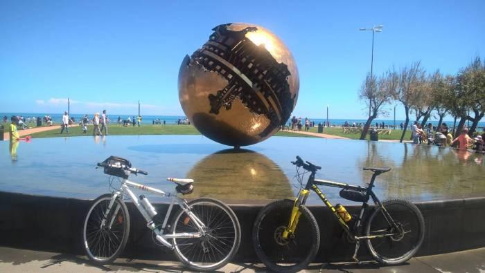 Un weekend in bicicletta tra romagna e marche sulla for Pomodoro senigallia