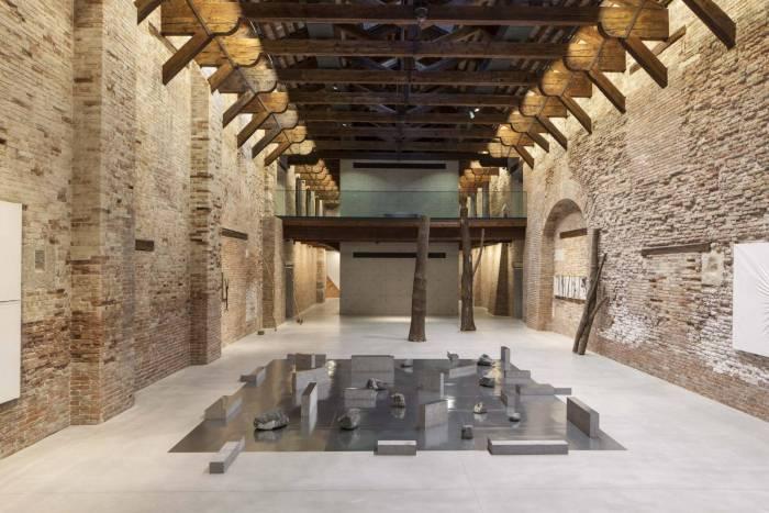 Da torino a palermo dieci spazi industriali trasformati for Tadao ando venezia