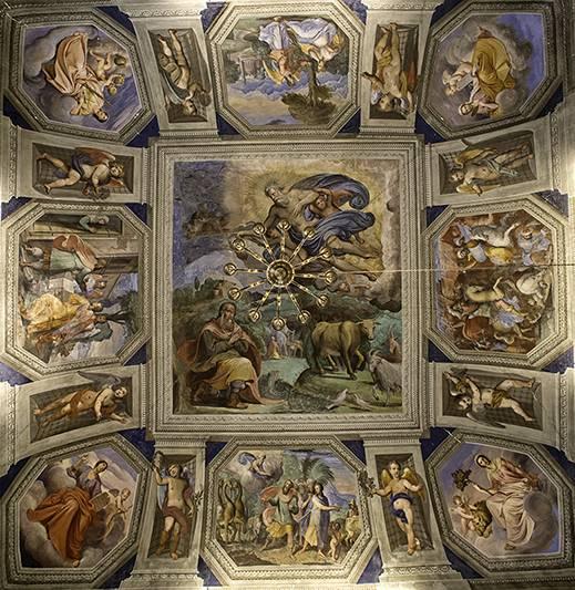 Che cosa fare il weekend dell 39 1 2 aprile in tutta italia for Antica finestra a tre aperture