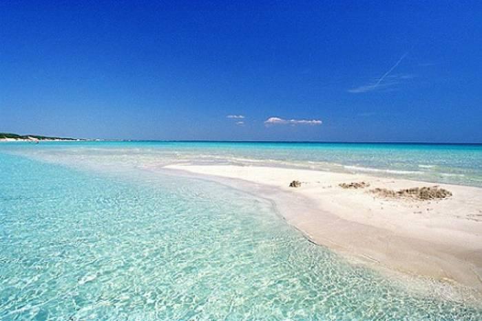Le spiagge pi belle della puglia il salento for Setacciavano la sabbia dei fiumi