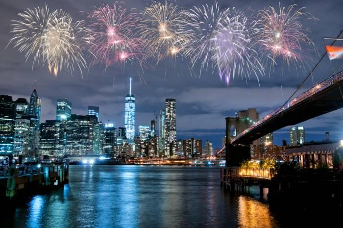 I viaggi del club di dicembre 2017 e gennaio 2018 new for Capodanno 2018 a new york