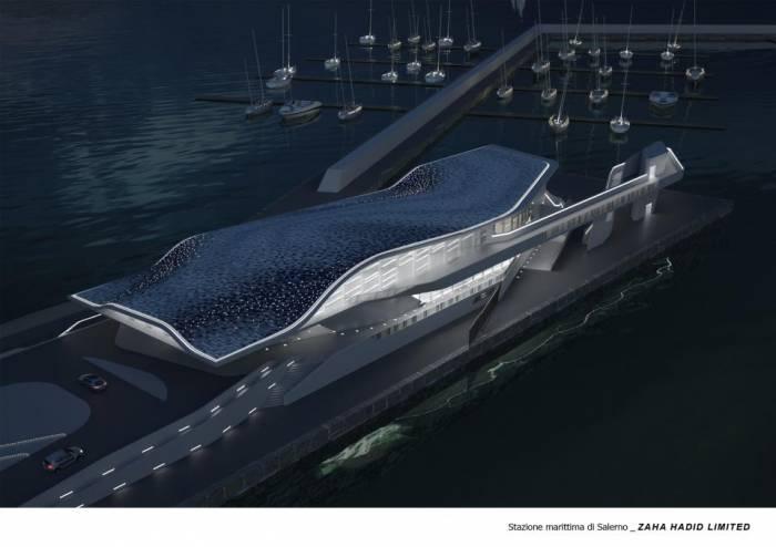 Undici Edifici Simbolo Progettati Da Zaha Hadid