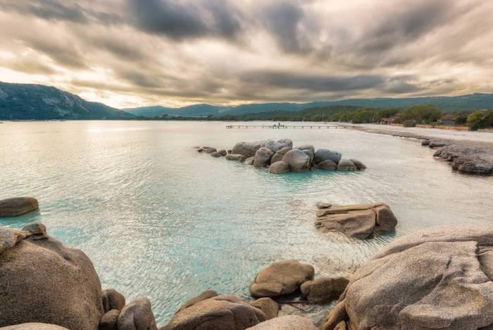 Dodici spiagge del mediterraneo da vedere almeno una volta for Foto spettacolari per desktop