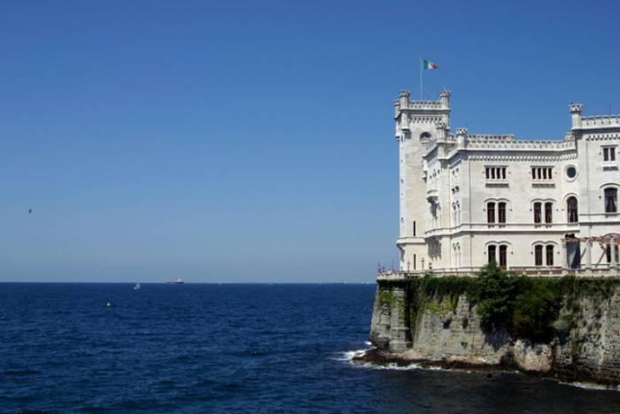 Fantasmi in italia ecco dove cercarli e forse trovarli for Fantasmi nelle case