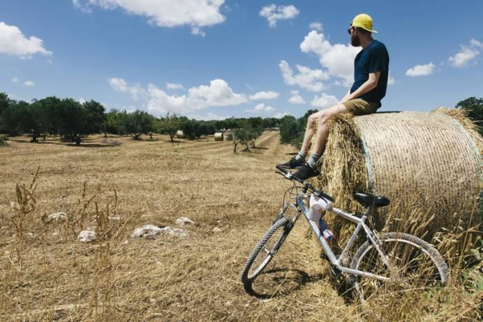 Cinque itinerari per scoprire la Puglia in bici