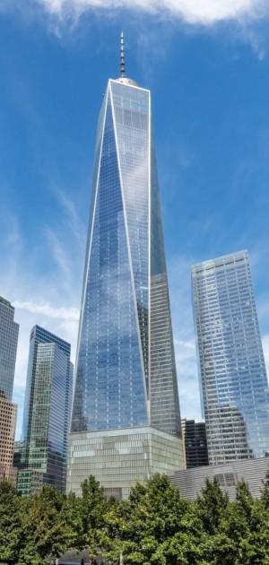 Quali sono i grattacieli più alti del mondo?