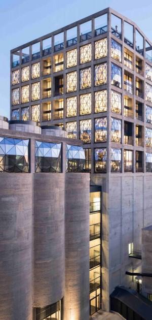 La nuova casa dell'arte contemporanea è a Città del Capo