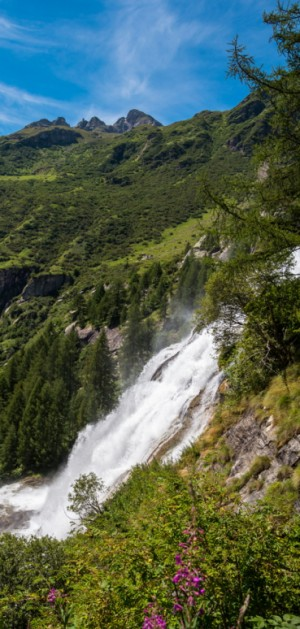 In camper in Piemonte, attraverso le valli dell'Ossola
