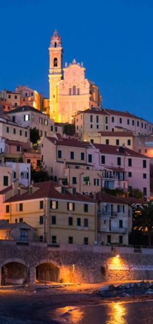 Borghi d'Italia: il nuovo concorso fotografico Touring