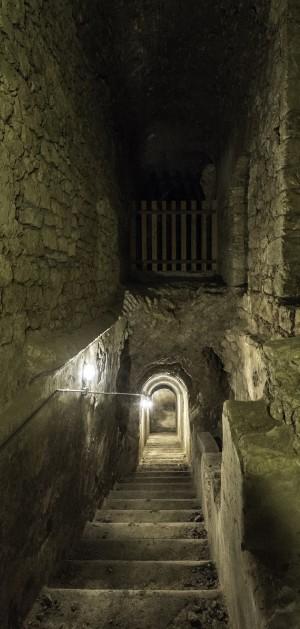 Sulle Dolomiti, il forte di Monte Ricco riapre grazie all'arte contemporanea