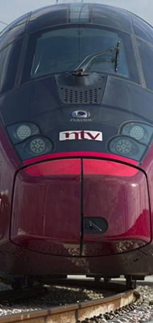 Il Nord Est va ad alta velocità sulle nuove tratte dei treni di Italo