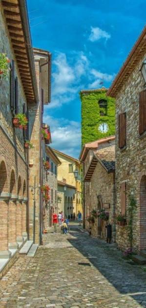 Due nuove Bandiere arancioni in Lombardia e nelle Marche