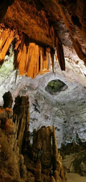 Le grotte di Castellana compiono 80 anni. Il Presidente Mattarella in visita