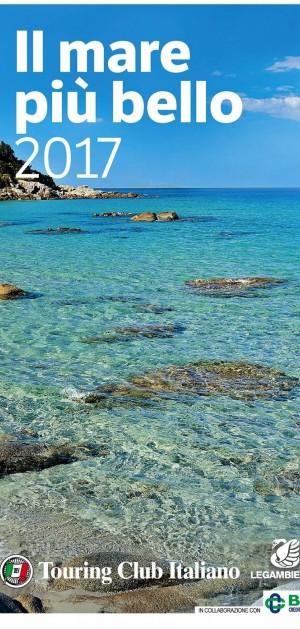 Il mare più bello d'Italia: in libreria la nuova guida