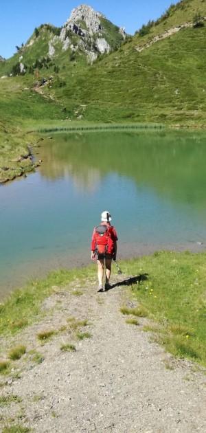 Le Alpi a piedi da Trieste a Ventimiglia: il racconto di un'impresa possibile