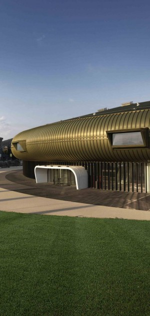 Effetto Bilbao a Prato? Con il nuovo Centro Pecci tutto è possibile