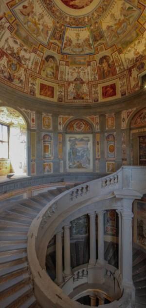 Otto concerti al tramonto per scoprire otto tesori del Lazio