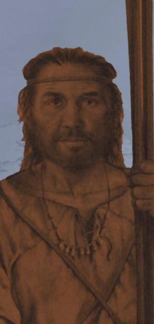 Dolomiti, una mostra ad alta quota su Ötzi e Valmo