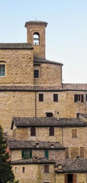 Due nuovi borghi Bandiera arancione in Abruzzo e nelle Marche
