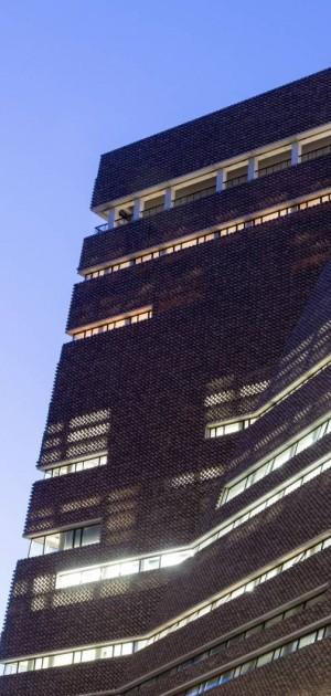 La Tate Modern di Londra diventa ancora più grande: apre la nuova ala