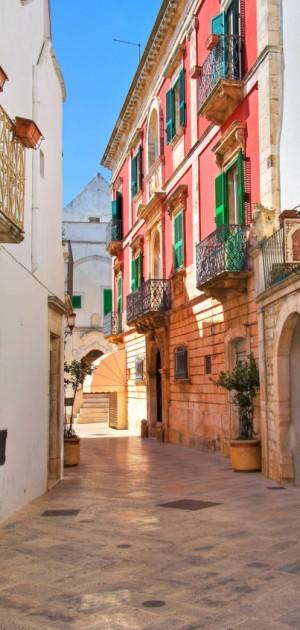 Dieci borghi da scoprire in Puglia