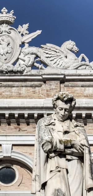 Idea weekend: che cosa fare a Sirolo, Recanati e Loreto, nelle Marche
