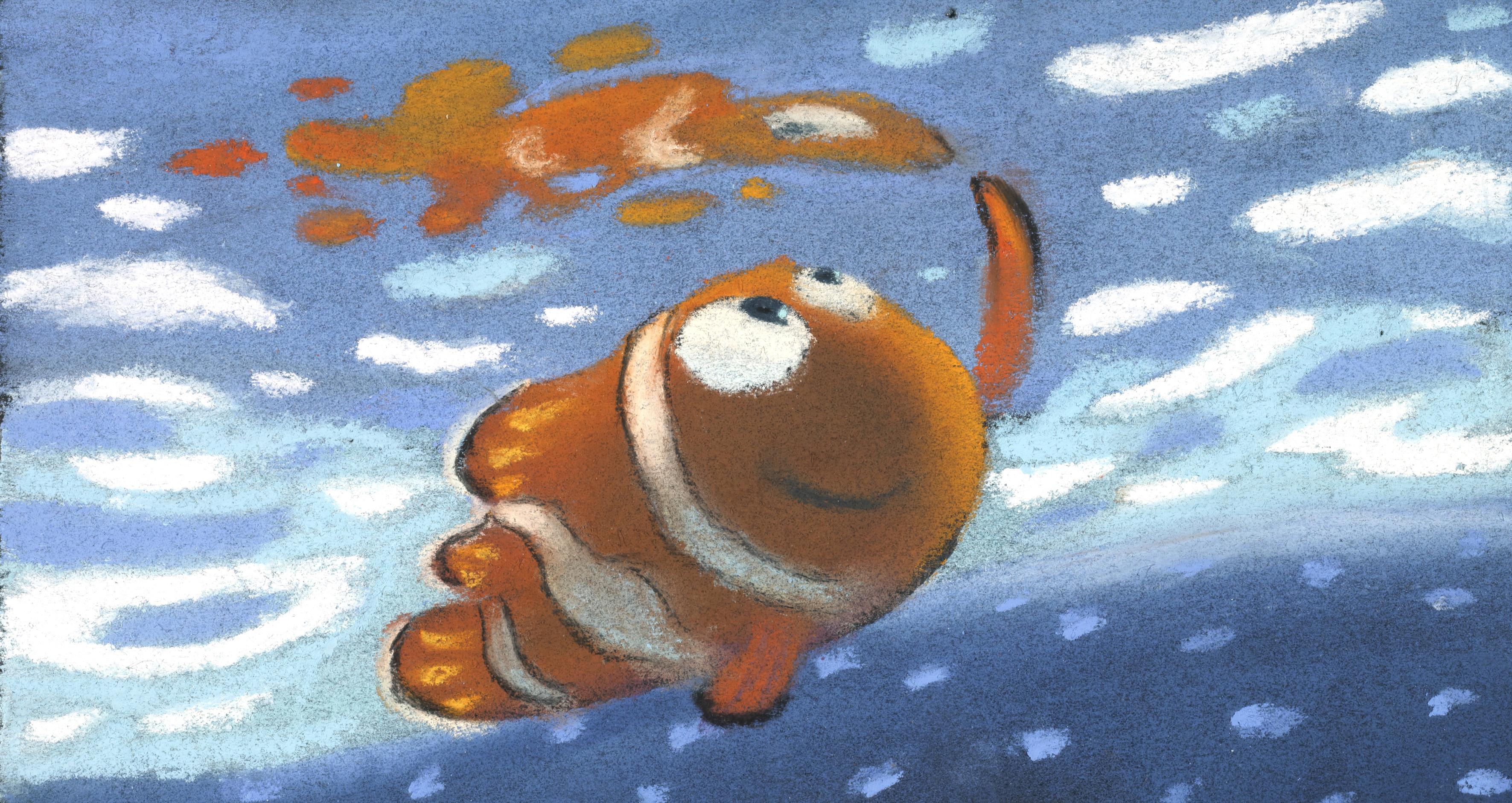 Roma Mostra Pixar 30 Anni Di Animazione Eventi Arte E Cultura