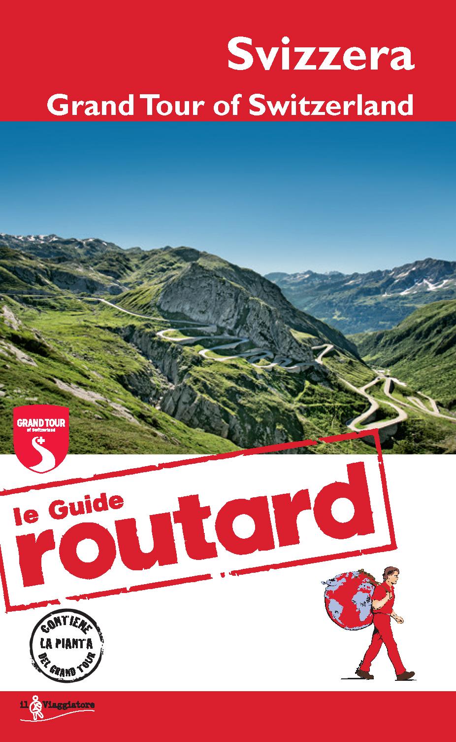 Routerd - Svizzera