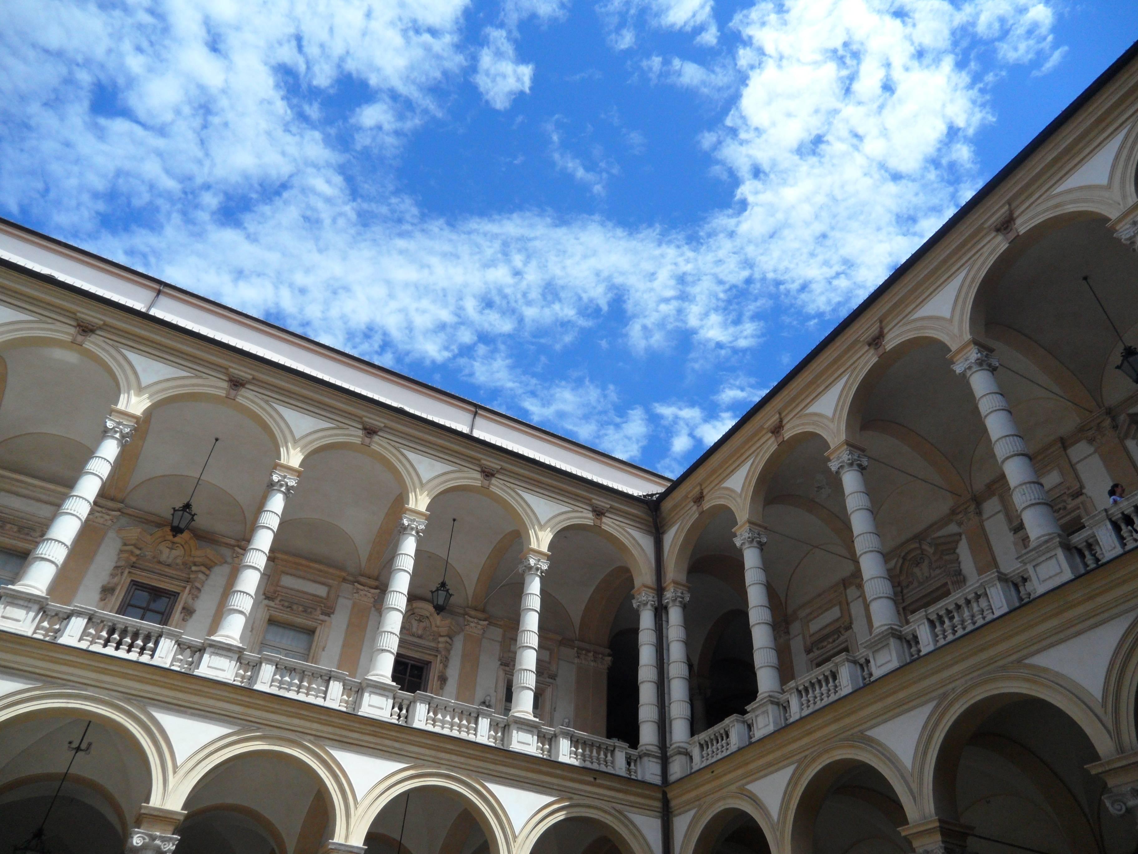 Via Po, Torino, localita, Urbanistica | Touring Club