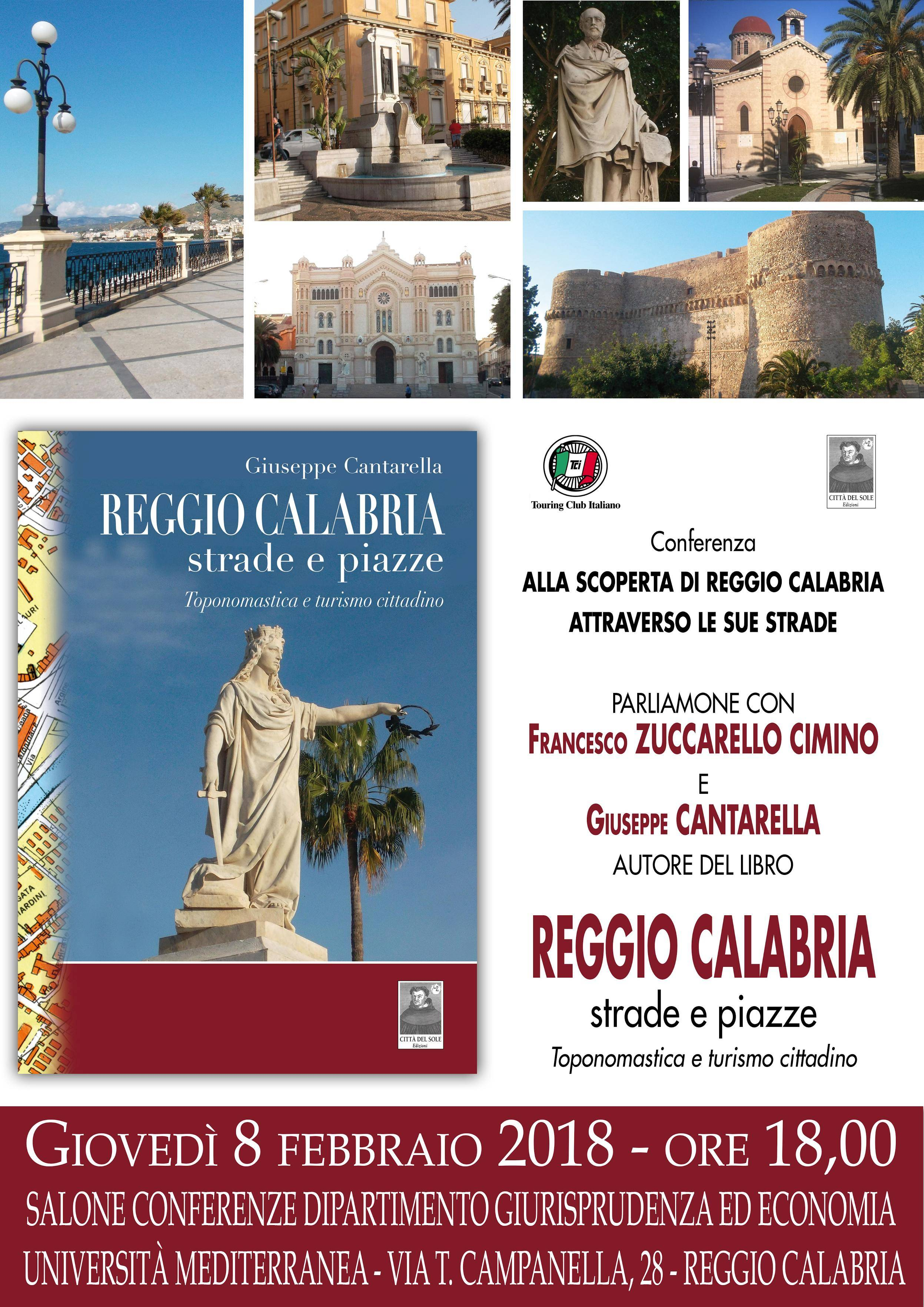 Reggio Calabria - Alla scoperta di Reggio Calabria ...