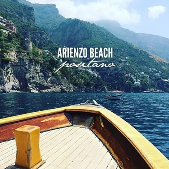 Bagni D\'Arienzo, Positano, mangiare, Ristorante | Touring Club