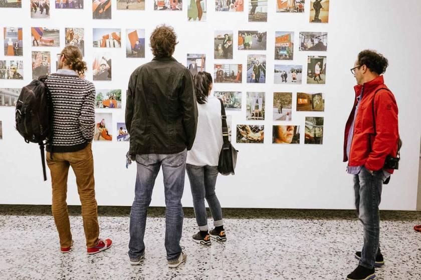 Per A Fotografia Torino Italiano Nasce La CameraCentro b6yfg7