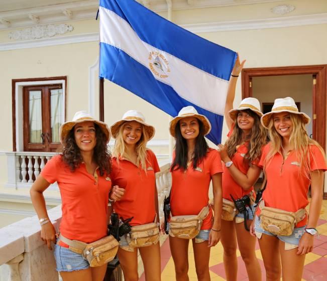 Nicaragua sito di incontri