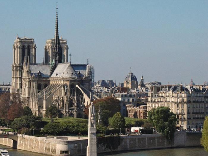 Notre-Dame de Paris (France)