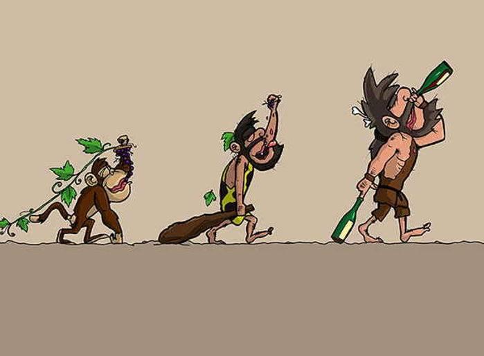 Il primo classificato over 35: lugi Renatti con EVOLUZIONE.