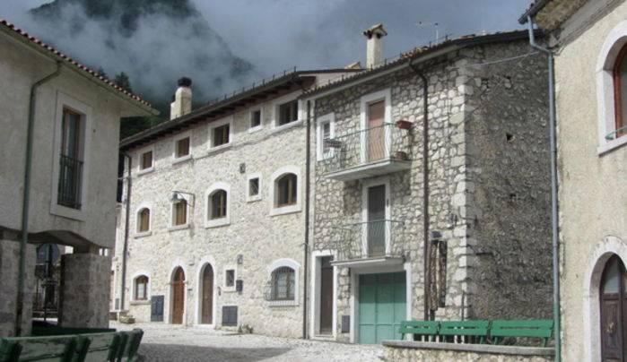 Civitella Alfedena (Aq).